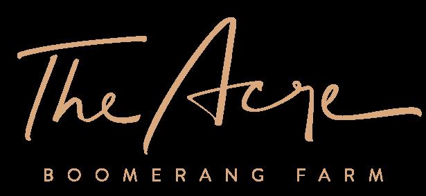 The Acre Boomerang Farm