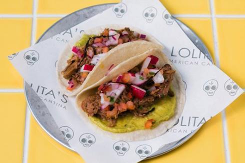 Lolita's Tacos