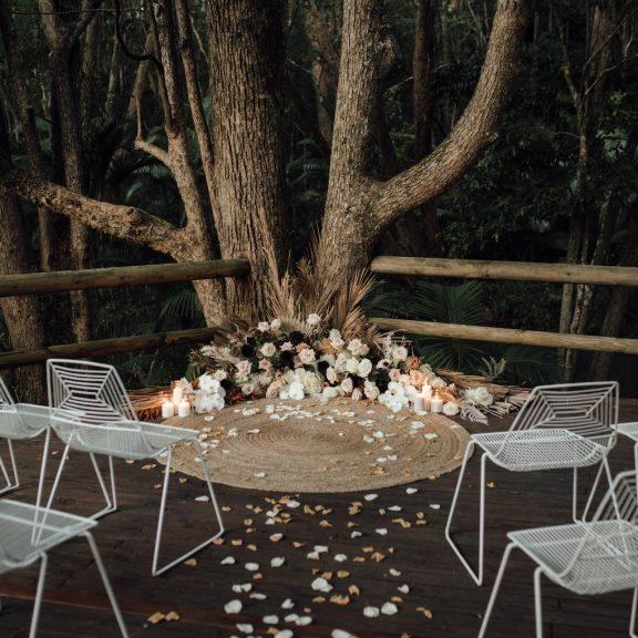 The Acre Ceremony Location